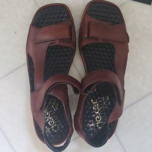 Rieker sandal